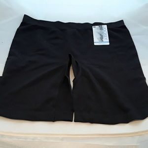 Jockey Intimates & Sleepwear - Jockey Black Microfiber Slipshort